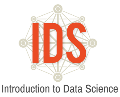 Introduction to Data Science