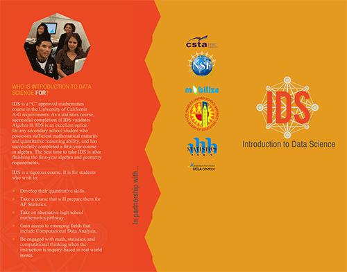 IDS Brochure